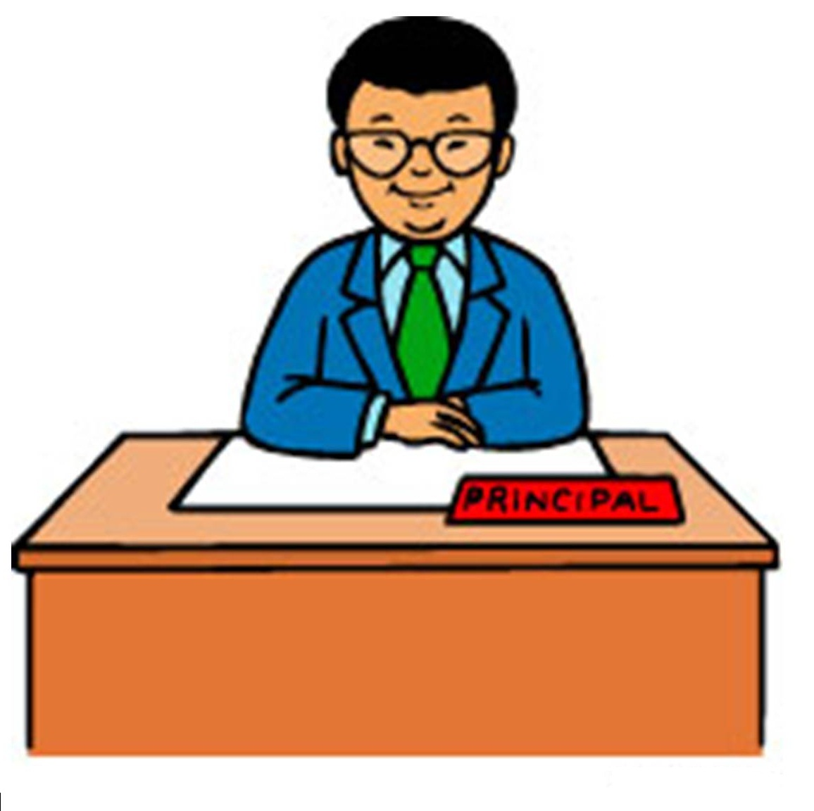 Responsibilities Of Principal And Administrative Staff